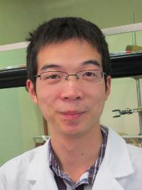 Aoshu Zhong