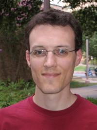 Mark Ruszczycky