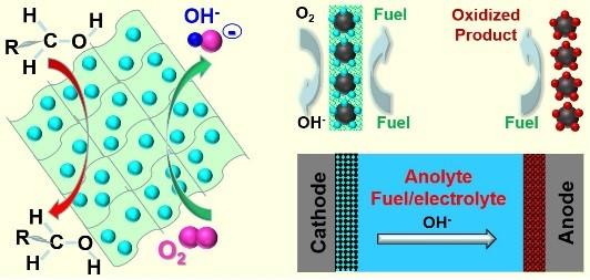 fuel Cells 3