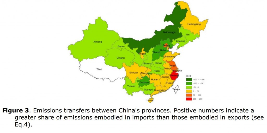 From China Energy and Climate Project