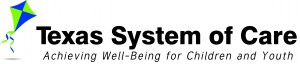 TX System of Care logo final black font