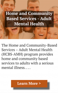 Jail-Based Mental Health Services - RRCS