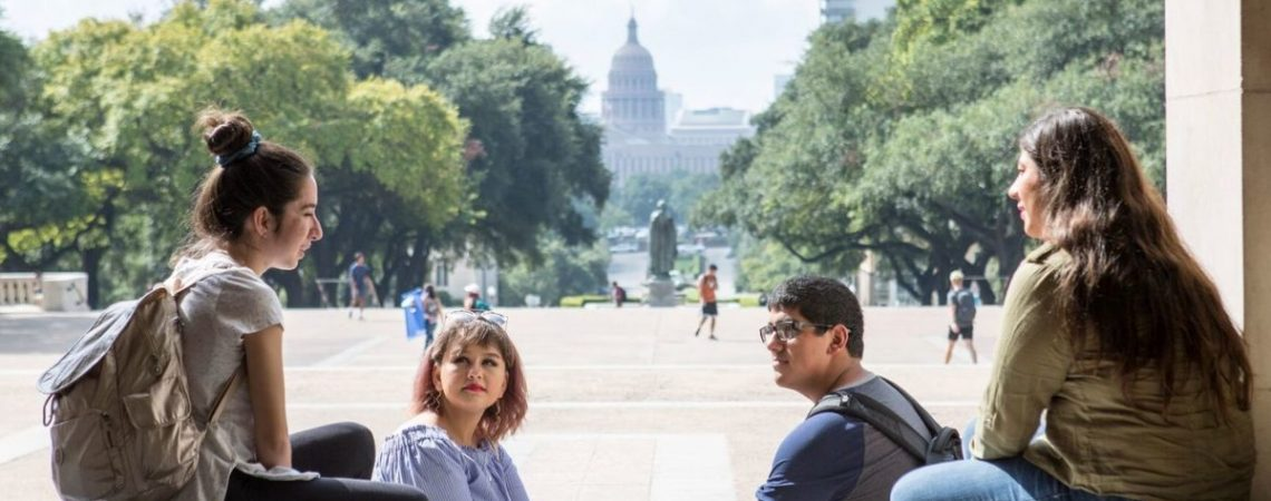 Redefining how we support mental health in Central Texas