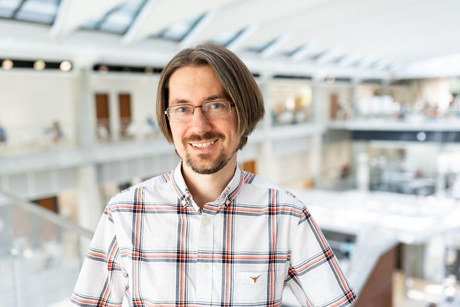 Prof. Pawel K Misztal