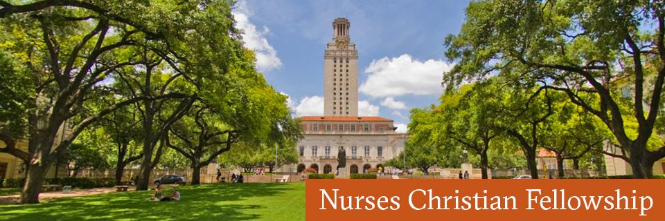 Nursing Christian Fellowship