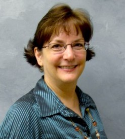 Sharon Rush, RPh, Clinical Assistant Professor