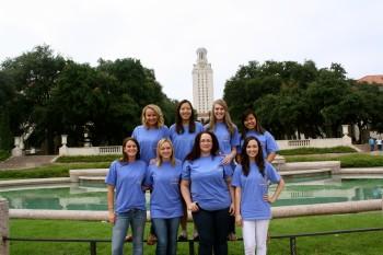 Member of the University of Texas Nursing Students Association
