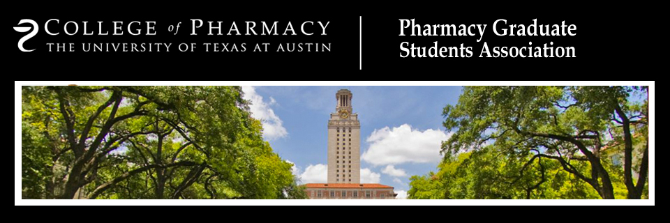 Pharmacy Graduate Students Association