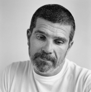 Photo of David Mamet by Brigitte Lacombe