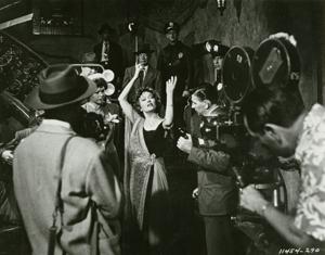 Film still from 'Sunset Boulevard'