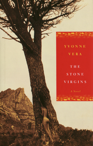 Cover of Yvonne Vera's 'The Stone Virgins'