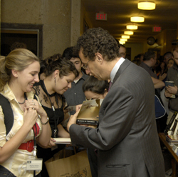 Q and A: Playwright Tony Kushner speaks about influence of Tennessee Williams