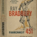 """""""Fahrenheit 451,"""" Bradbury's most successful novel, tells the story of futuristic firemen who burn books, believing that printed words fill citizens with contradictory values and threatening ideas. Since its publication the book has been discussed as Bradbury's most pointed attack on censorship, anti-intellectualism, mass culture, totalitarianism, and the McCarthyism of the 1950s."""