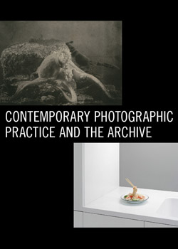 """Contemporary Photographic Practice in the Archive"" runs through August 4 at the Ransom Center."