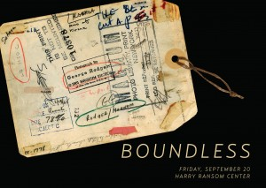 """Enter to win two tickets to """"Boundless,"""" the opening party for """"Radical Transformation: Magnum Photos into the Digital Age."""""""