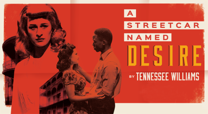 discuss a streetcar named desire essay