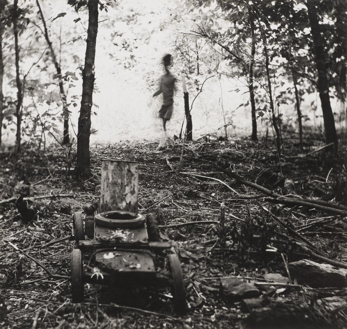 "The ""Wildly Strange"" Photographs of Ralph Eugene Meatyard"