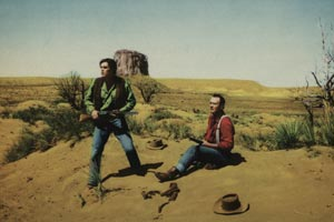 """""""The Searchers (1956)"""