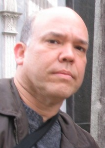 Cesar A. Salgado