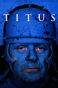"""Anthony Hopkins in """"Titus"""" (1999)"""