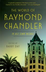 barry day _raymond chandler
