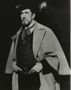 """Vincent Price in """"Theatre of Blood"""" (1973)"""