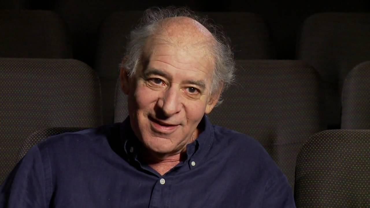 Watch video interviews with novelist Alan Furst
