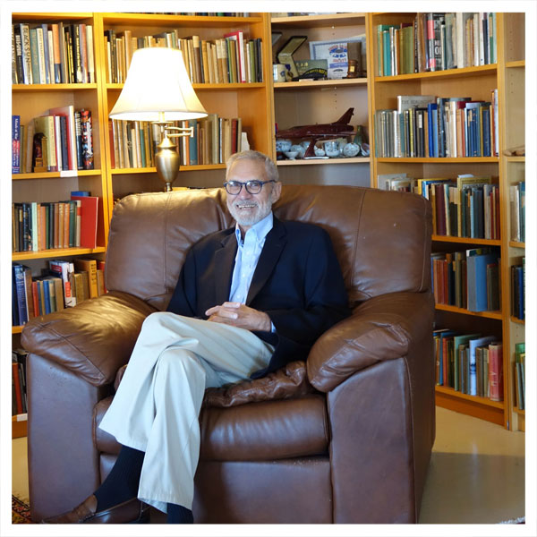 Harry Ransom Center acquires Dean F. Echenberg War Poetry collection