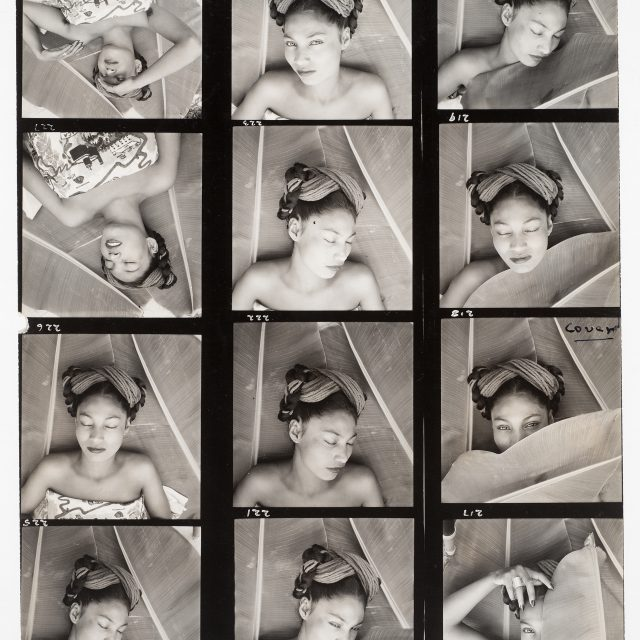 Archive of Photographer Fritz Henle Comes to Texas
