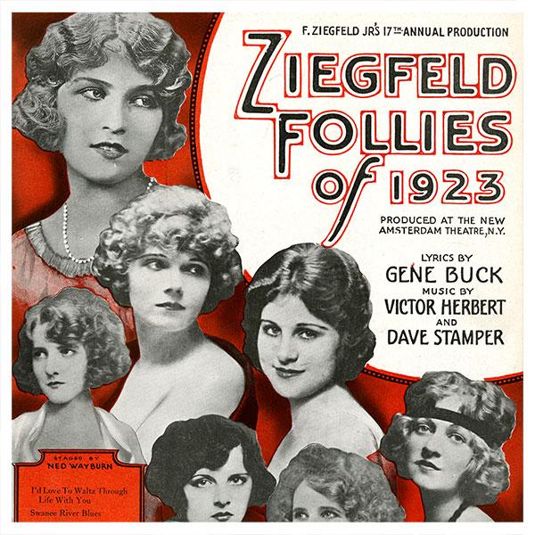 Vaudeville Film Series runs throughout May