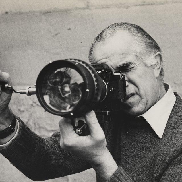 Remembering photojournalist David Douglas Duncan, 1916–2018