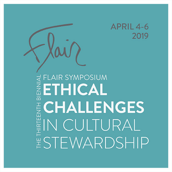 Addressing today's ethical challenges in cultural stewardship