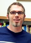Greg Cumpton, Ph.D.<br />