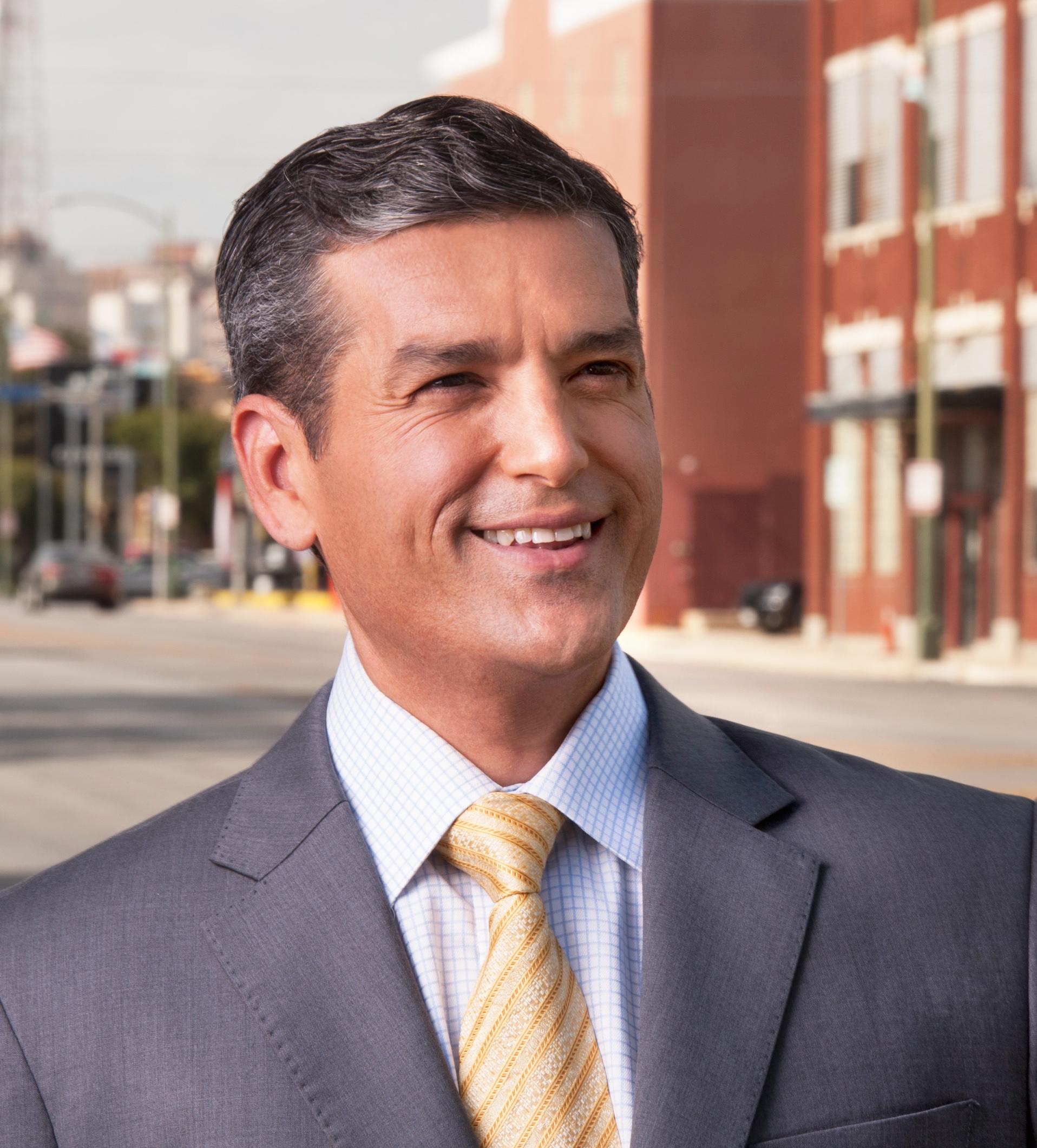 Michael Villareal, MPP<br />