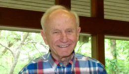 Jim Vick at RFSA Luncheon Meeting