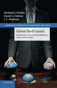 Global Shell Games
