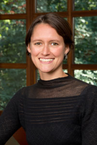 Heather Houser is an assistant professor of English at UT Austin.