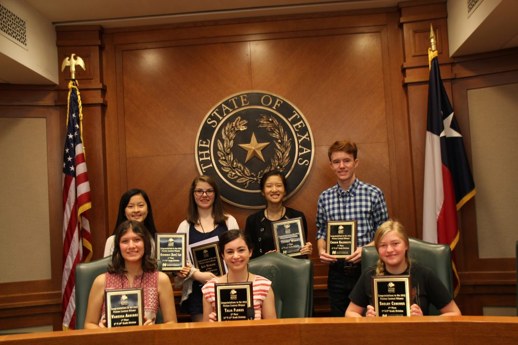 high school essay contest winner American history essay contest the essay contests the winning essay from each of the four grades will then be judged on the national level and the winners.
