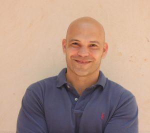 Dr. Matt Herpin