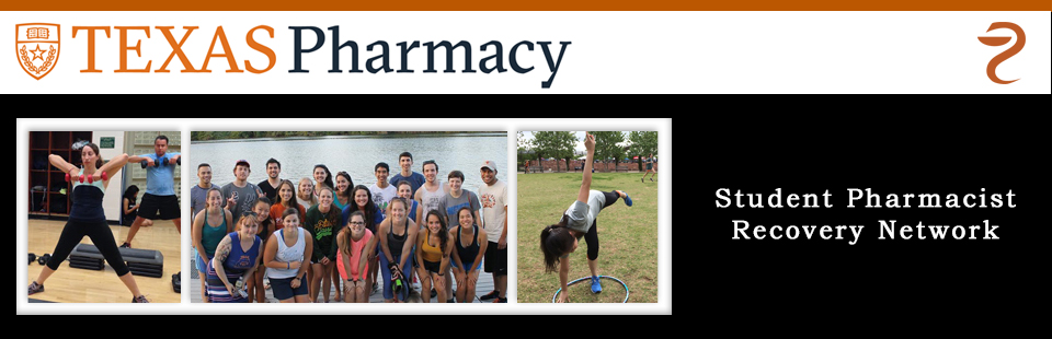 Student Pharmacist Recovery Network