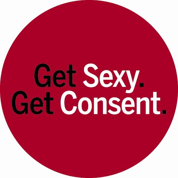 Get Sexy Get Consent