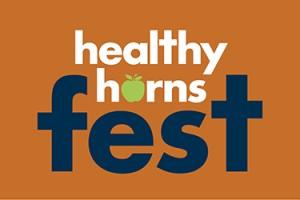 Healthyhorns Fest