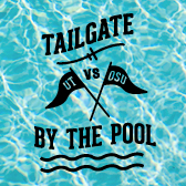 Tailgate By The Pool
