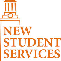 New Student Services logo