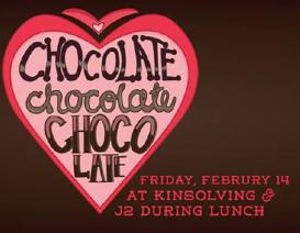 Chocolate Chocolate Choco