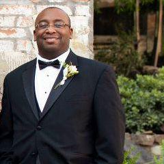 Photo of RecSports Director Jonathan Elliot