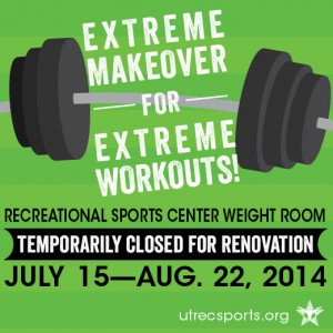 RSC Weight Room