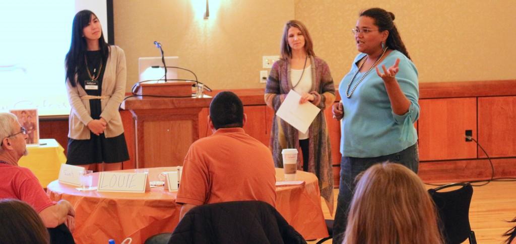 True Colors Communication Workshop