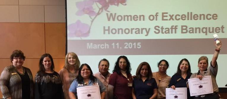 Housing-women of excellence