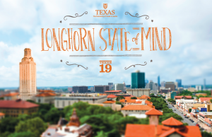 Longhorn State of Mind Texas 19